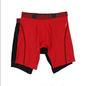 Assorted Athletic Compression Shorts